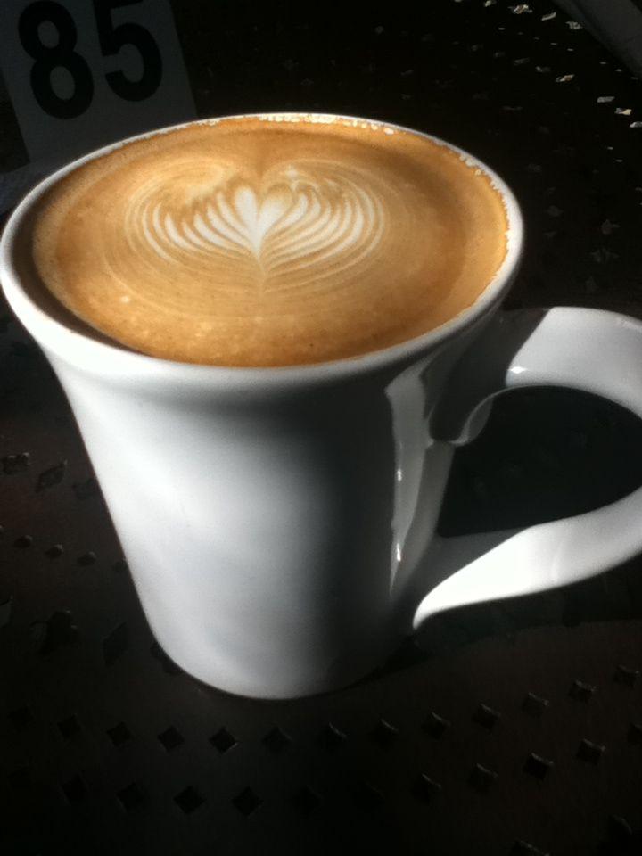 Good Morning Coffee Time