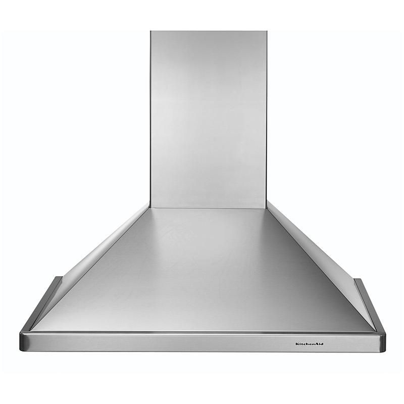 Kitchenaid Kwcu265h 36 In Wall Canopy Range Hood Sears Outlet