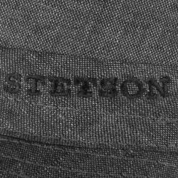 Stetson Geneva Linen Hat Summer Trilby Cloth Hat Sun Hat Linen Trilby Men's Hat Women's Hat Trend Hat St