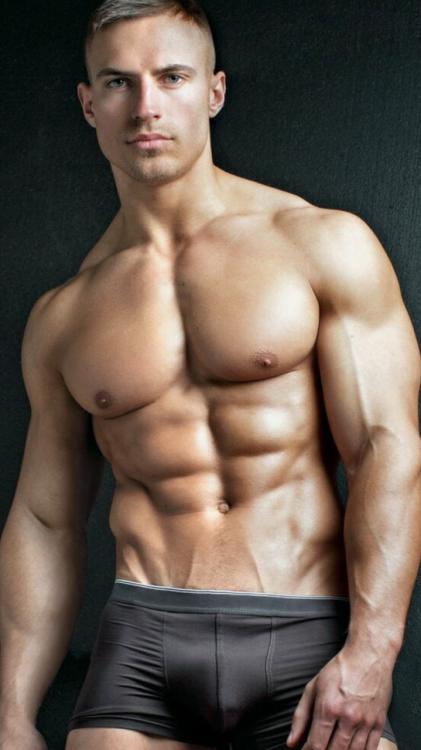 Gay musculosos