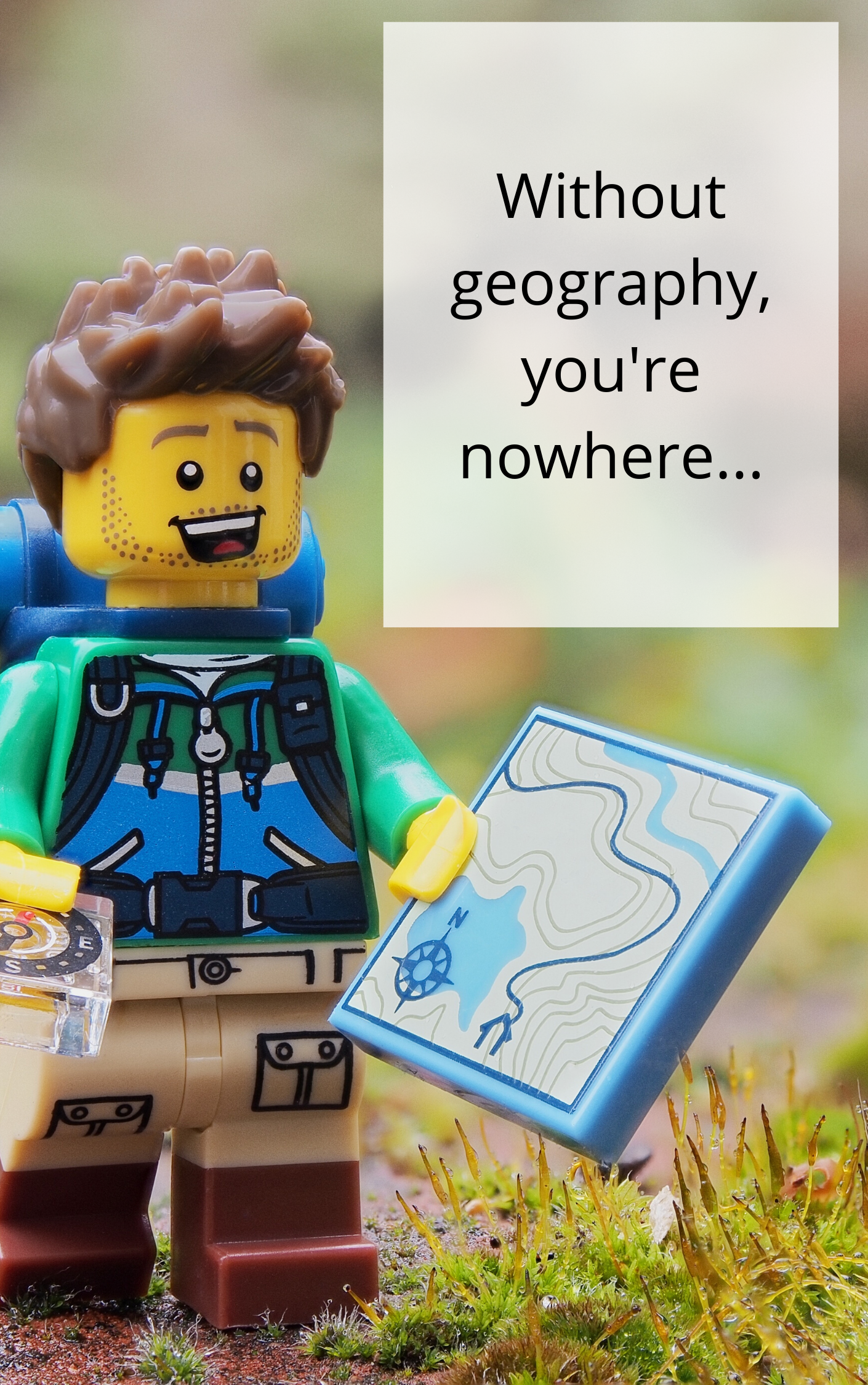 Geography Worksheets For Kids In