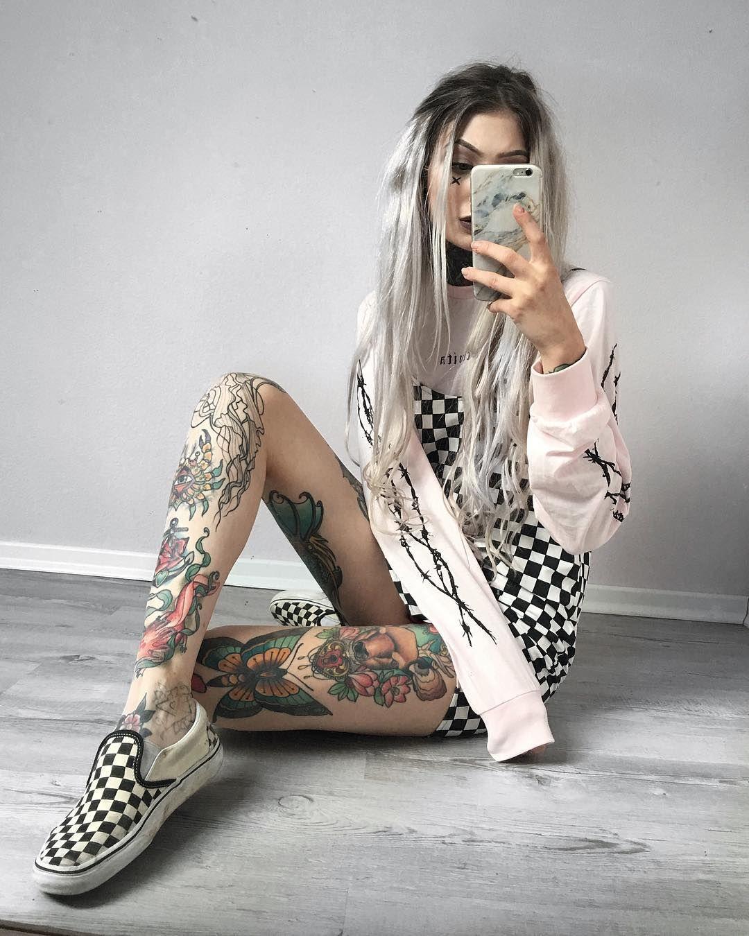 Internetxdoll tattoos pinterest tattoo