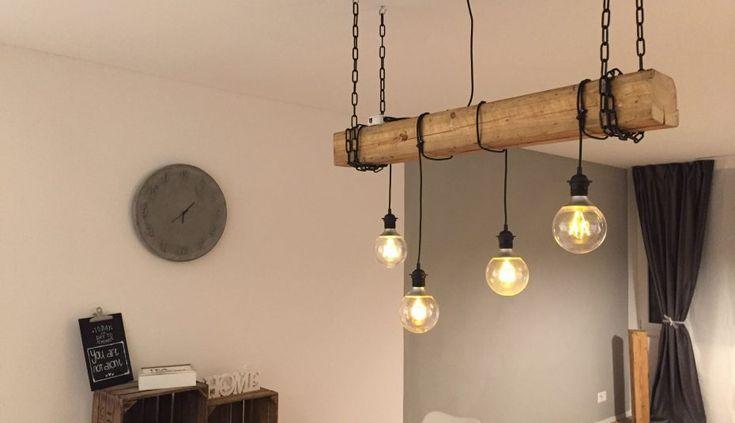 Deckenlampen Lampe Weis Led Wohnzimmer Deckenlampe Deckenleuchte Hangend Lang Mo Deckenlampe Decke Rustikale Lampen Hangende Gluhbirnen Lampen Wohnzimmer
