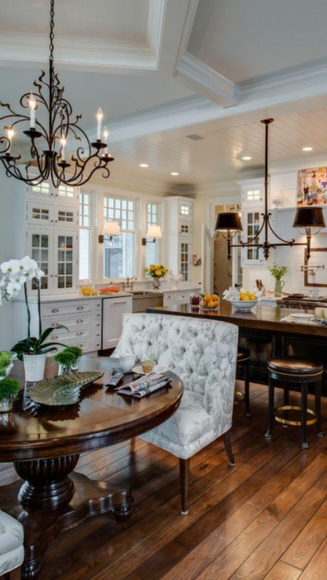El tama o de los sillones de la mesa decoraci n ii for Sillones de cocina