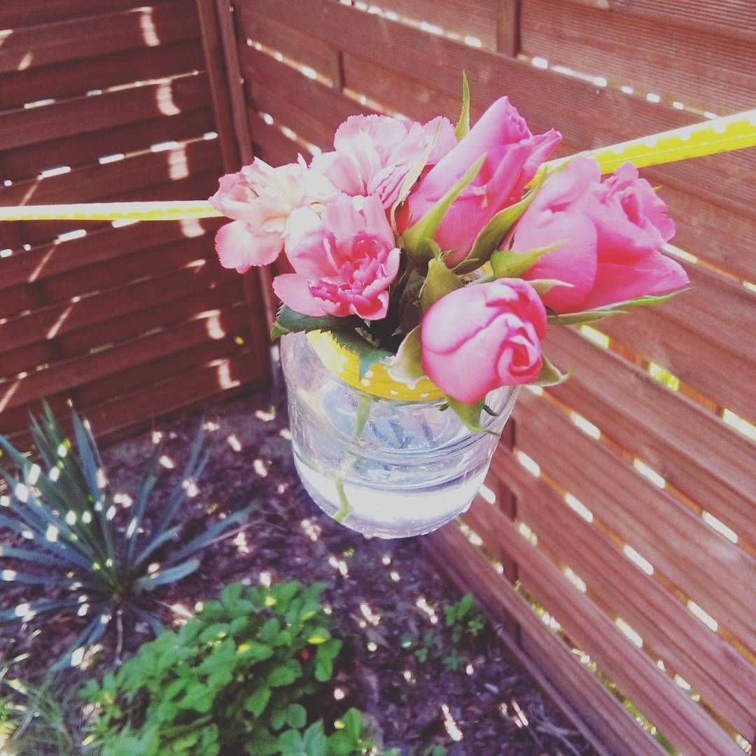 Było ogródkowe przyjęcie urodzinowe, przyjaciele, i tyle radości! ❤🌸 #birthday #birthdayparty #garden #flowers #friendstime