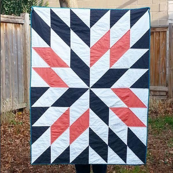 Quilt Patterns and Tutorials for Beginners | Patterns, Half square ... : quilt pictures - Adamdwight.com