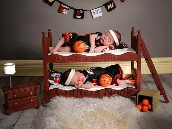 Newborn Twins Small Whimsical Boy Or Girl Photography Prop
