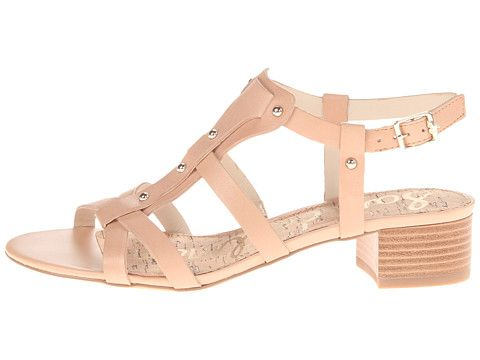 Womens Sandals Sam Edelman Angela Au Natural