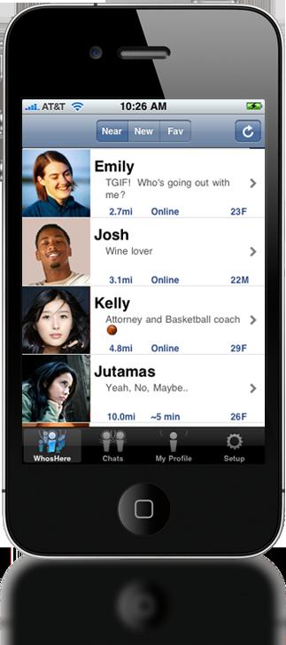 mobil dating og chatting League of legender blind pick matchmaking