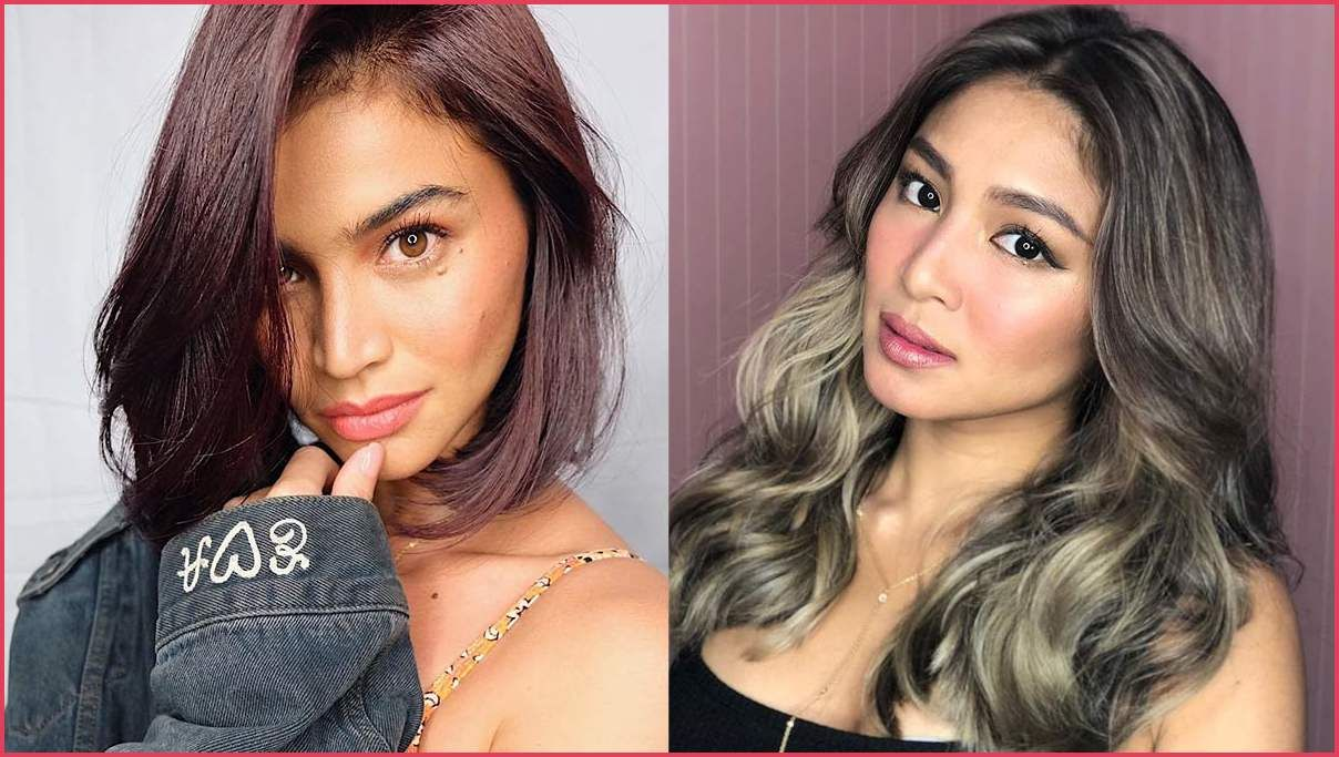 Hair Color Ideas 2019 For Filipinas Cosmo Ph Hair Styles Hair Color For Morena Hair Color Hair Color For Women