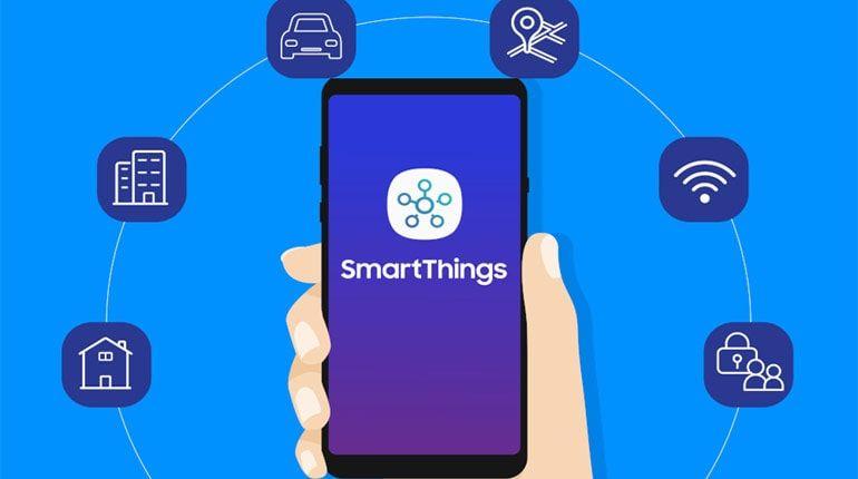 Simplify Your Lives Through Intelligent Samsung