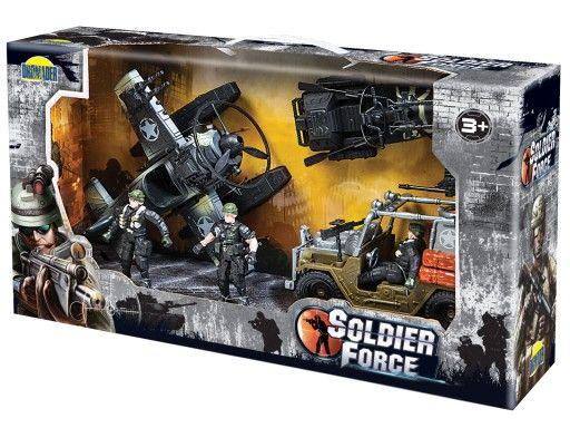 Kup Teraz Na Allegropl Za 5999 Zł Dromader żołnierzyki Armia