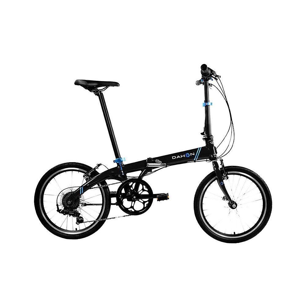 Dahon Vybe D7 20w 2017 Folding Bike Bike Cool Bikes Cycling