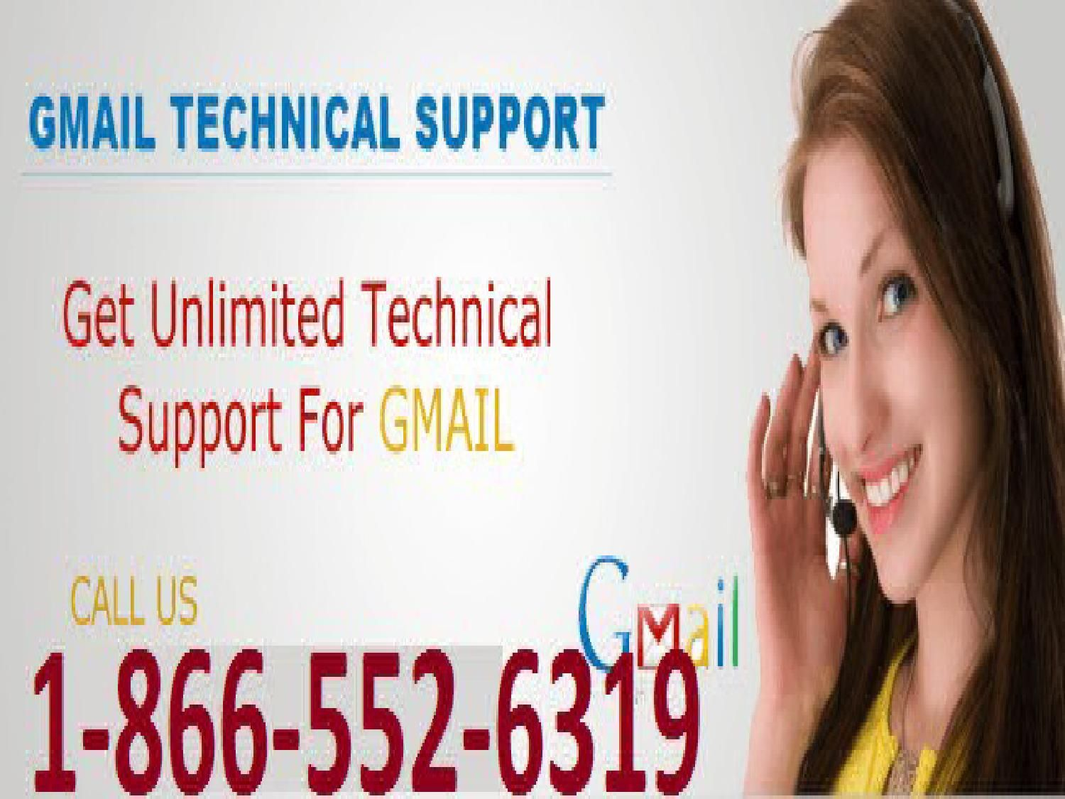 Call fro Gmail Technical Support Number 18665526319