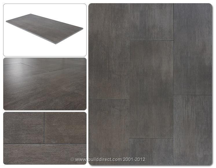 Takla Color Body Porcelain Tile Exclusive Collection Chocolate 12 X24 Flooring Builddirect Color Tile