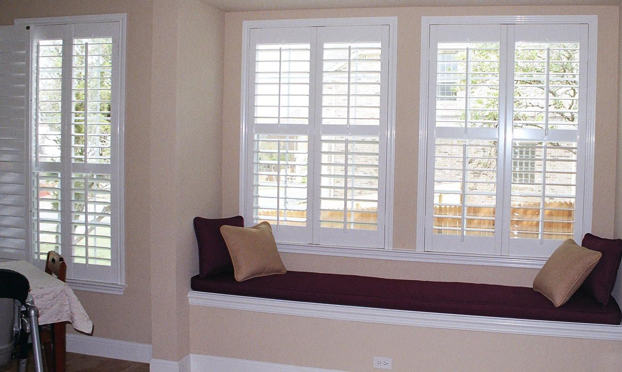 We Want To Make Your Shutter Experience As Simple As Possible Visit Http Ohsoshutters Co U Trendy Interior Design Interior Shutters Contemporary Bedroom Sets