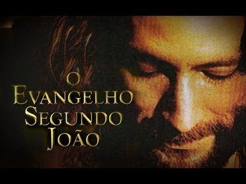 O Evangelho Segundo Joao Filme Dublado Filmes Espiritas
