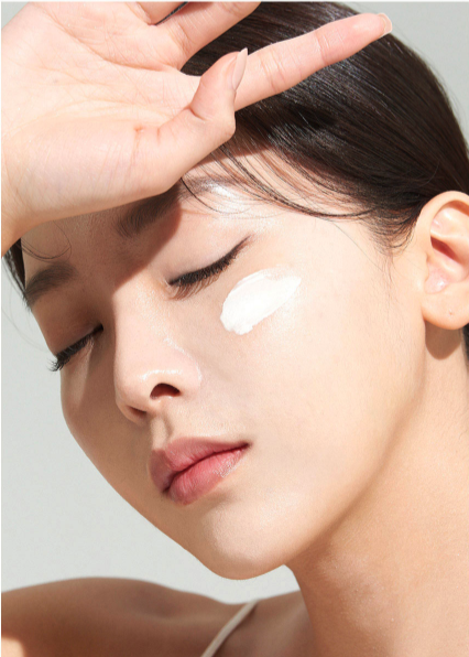 [RENEWED] Aqua Tone-Up Cream 40ml