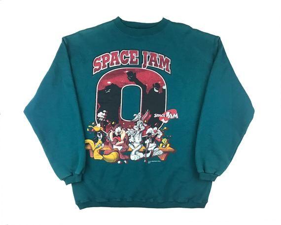 Looney Tunes Bugs Bunny Tweety /& Sylvester Daffy Duck Juniors Sweatshirt