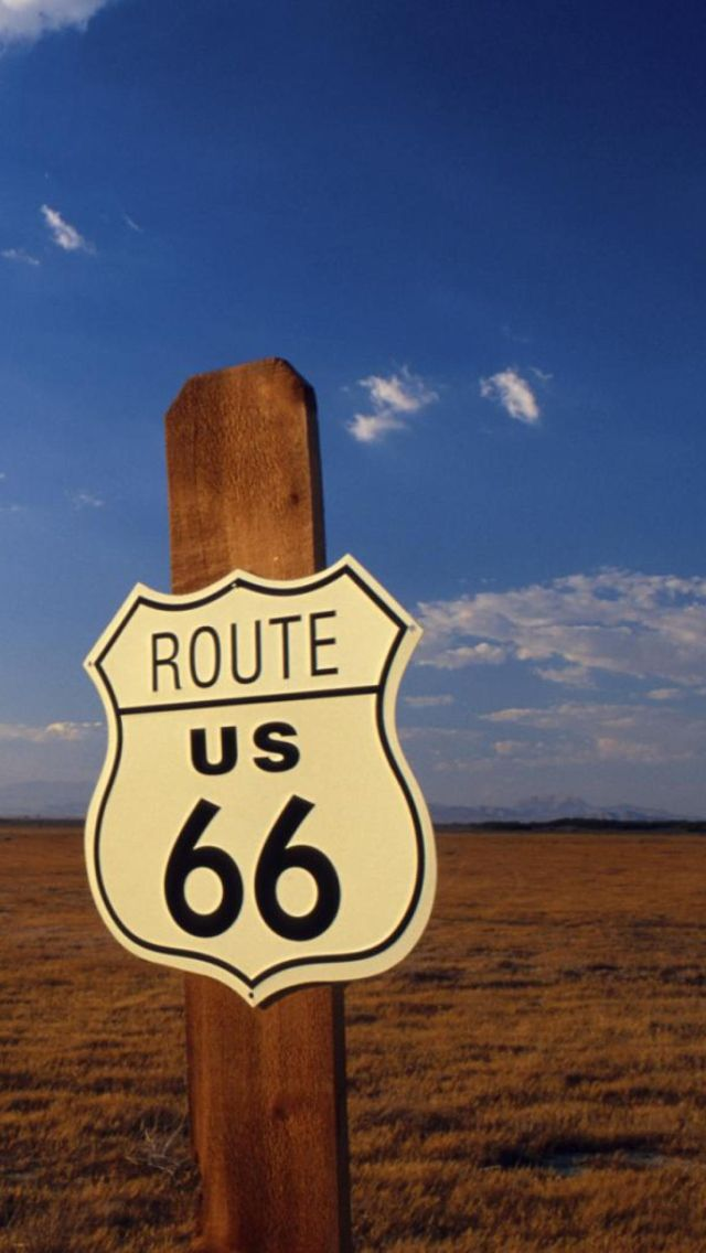 Pin On Route 66