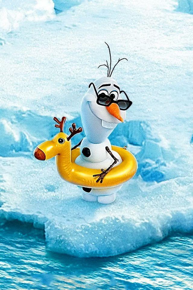 Frozen Olaf Wallpaper Hd Bing Images Fondos De Pantalla