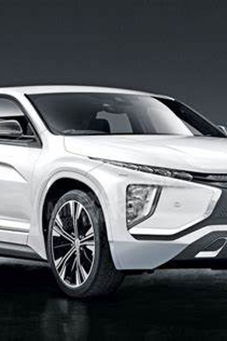 2020 Mitsubishi Eclipse Cross Ground Clearance Relase Latest Cars Mitsubishi Eclipse New Cars