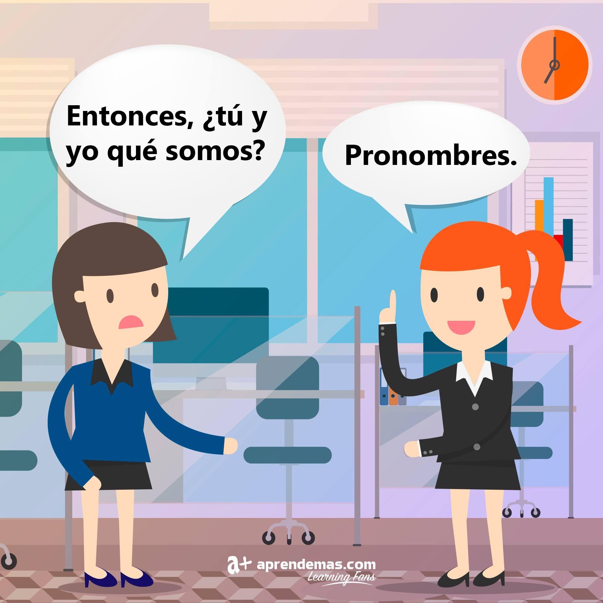 Веселые картинки на испанском