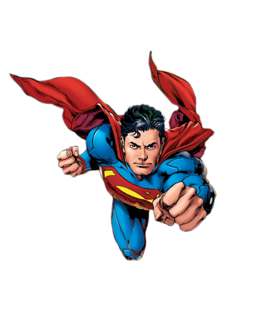 Superman vs Damian Wayne Battles Comic Vine Superman