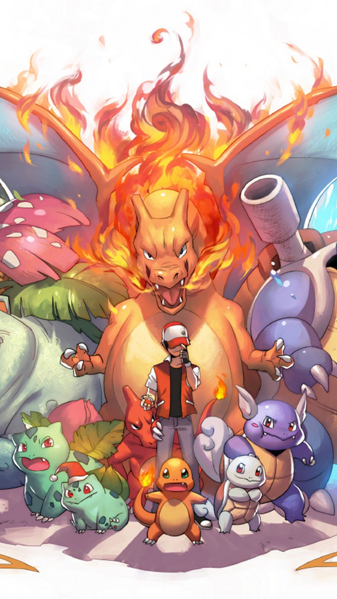 Pokemon Wallpaper Hd To Download Android Wallpaper Hd