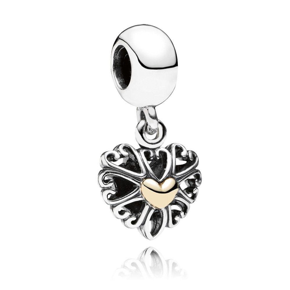 c7e8aef41 Pandora Openwork Love Pendant Charm 791274 - Pandora from Gift and Wrap UK