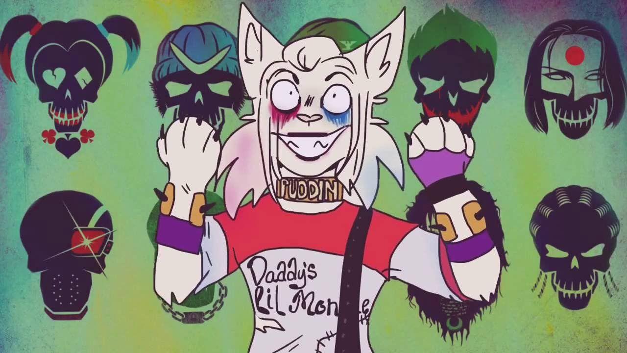Dont Forget About Me Meme Suicide Squad Old Playlist