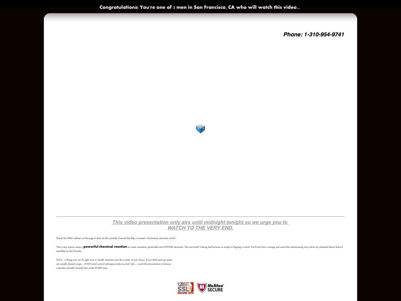 a legitimate free hookup site