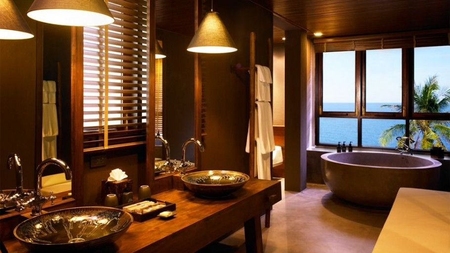Luxury Sri Panwa Pool Villa Resort Spa et -- www.sripanwa.com ... on golf bathrooms, restaurant bathrooms, public pool bathrooms, spa bathrooms, steam room bathrooms, swimming pool bathrooms, luxury pool bathrooms, hair salon bathrooms, gym bathrooms, gas station bathrooms, outdoor pool bathrooms, beach bathrooms,