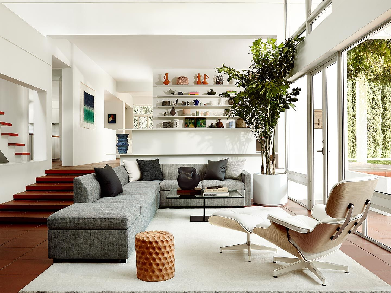 Herman Miller Living Office Furnishings & Tools Living