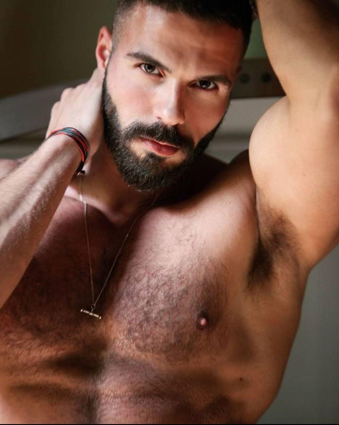 Grizzly gay men videos
