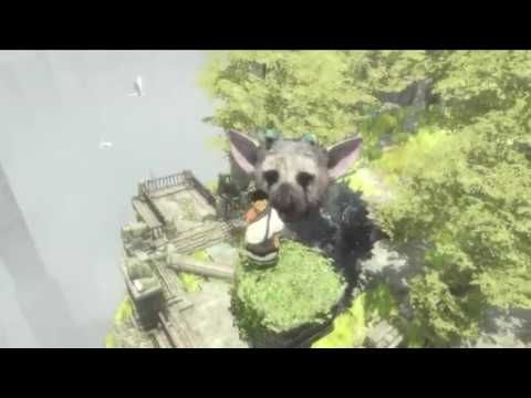 Mi Mundo Es Diferente Al Tuyo: The Last Guardian Accolades Trailer