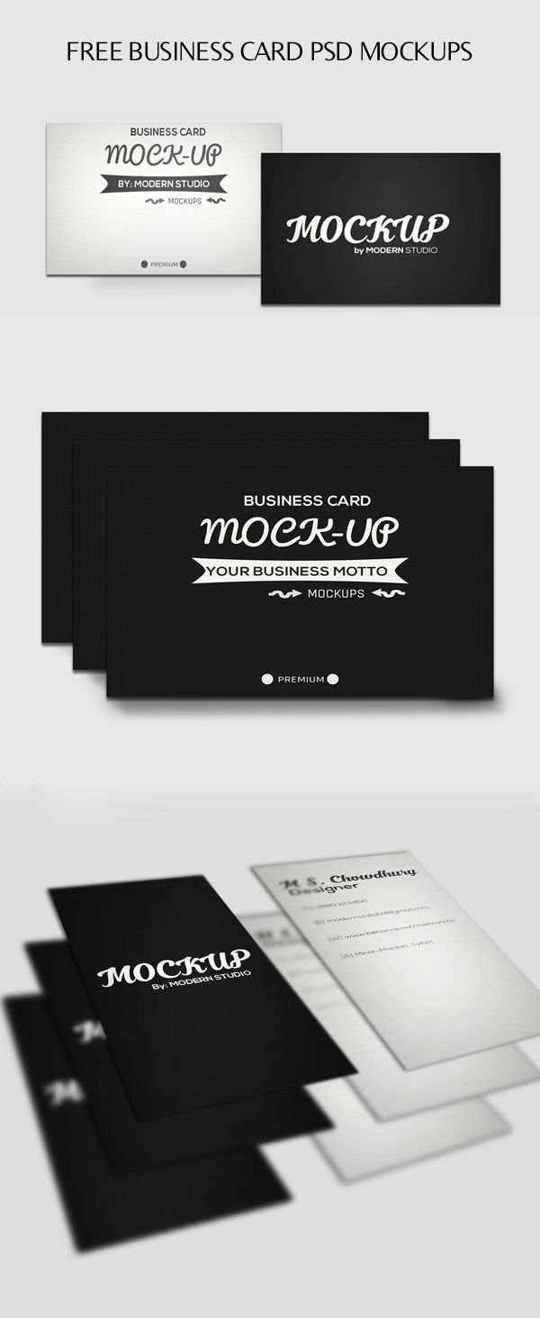 Free horizontal and vertical business card psd mockups mockup free horizontal and vertical business card psd mockups accmission Choice Image