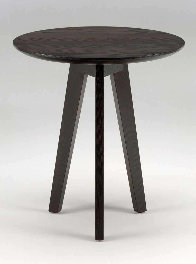 Alto Round Side Table Tall Coffee Table Side Table Table