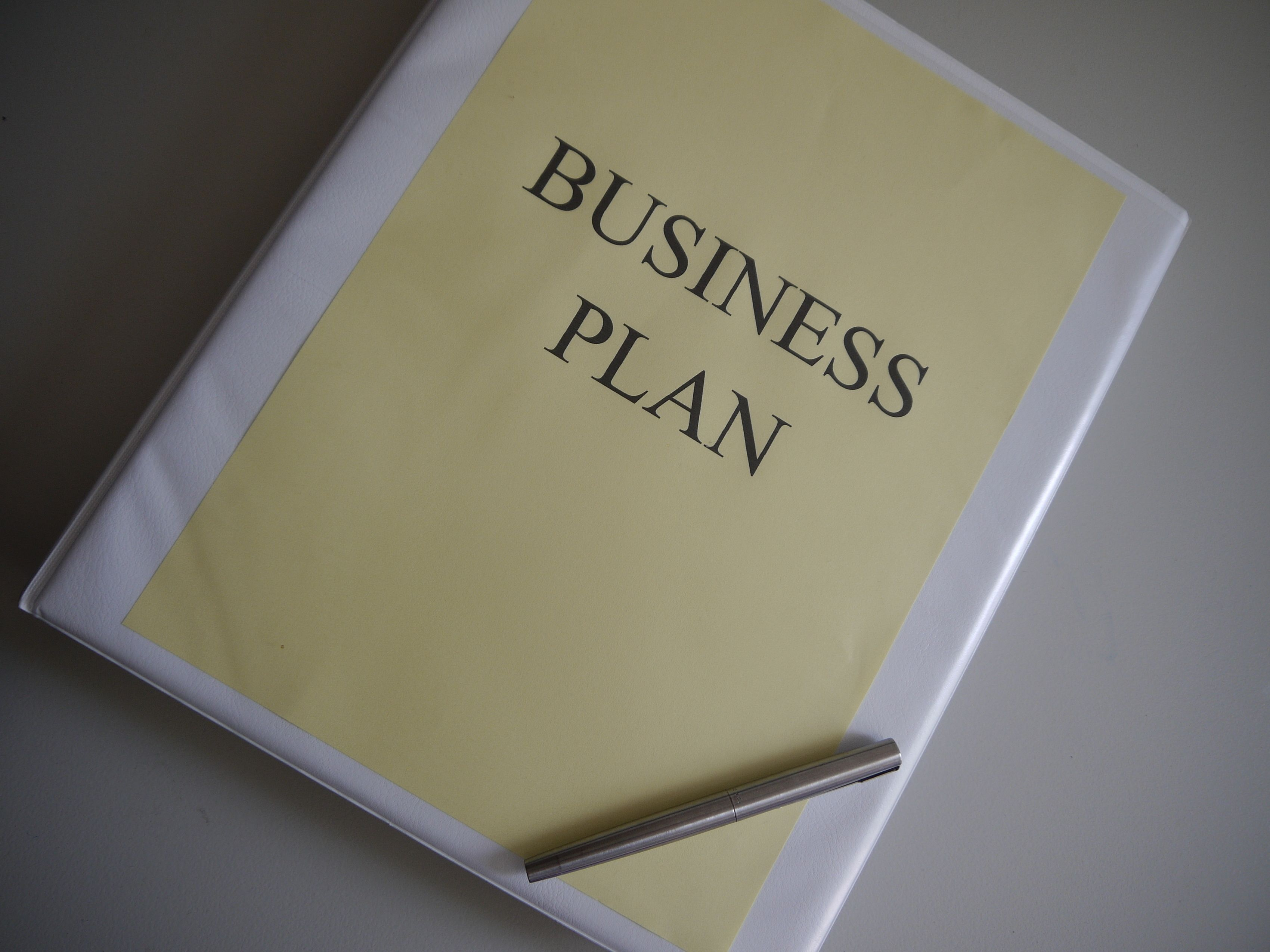 Business Plan Template  Business Planning Template And Business