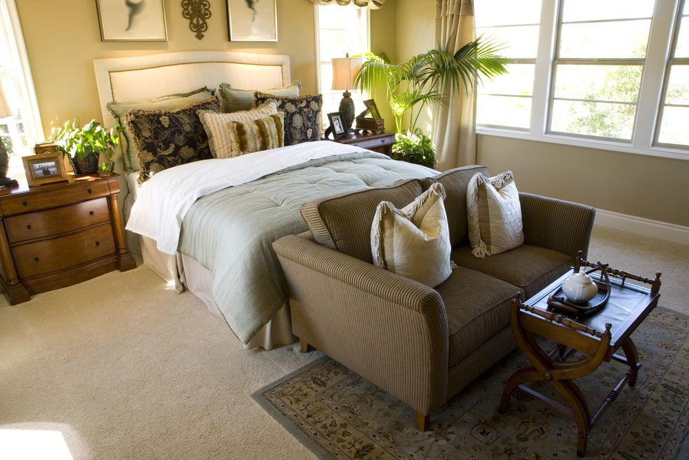 138 Luxury Master Bedroom Designs Ideas Photos Small Couch In Bedroom Bedroom With Sitting Area Small Room Bedroom