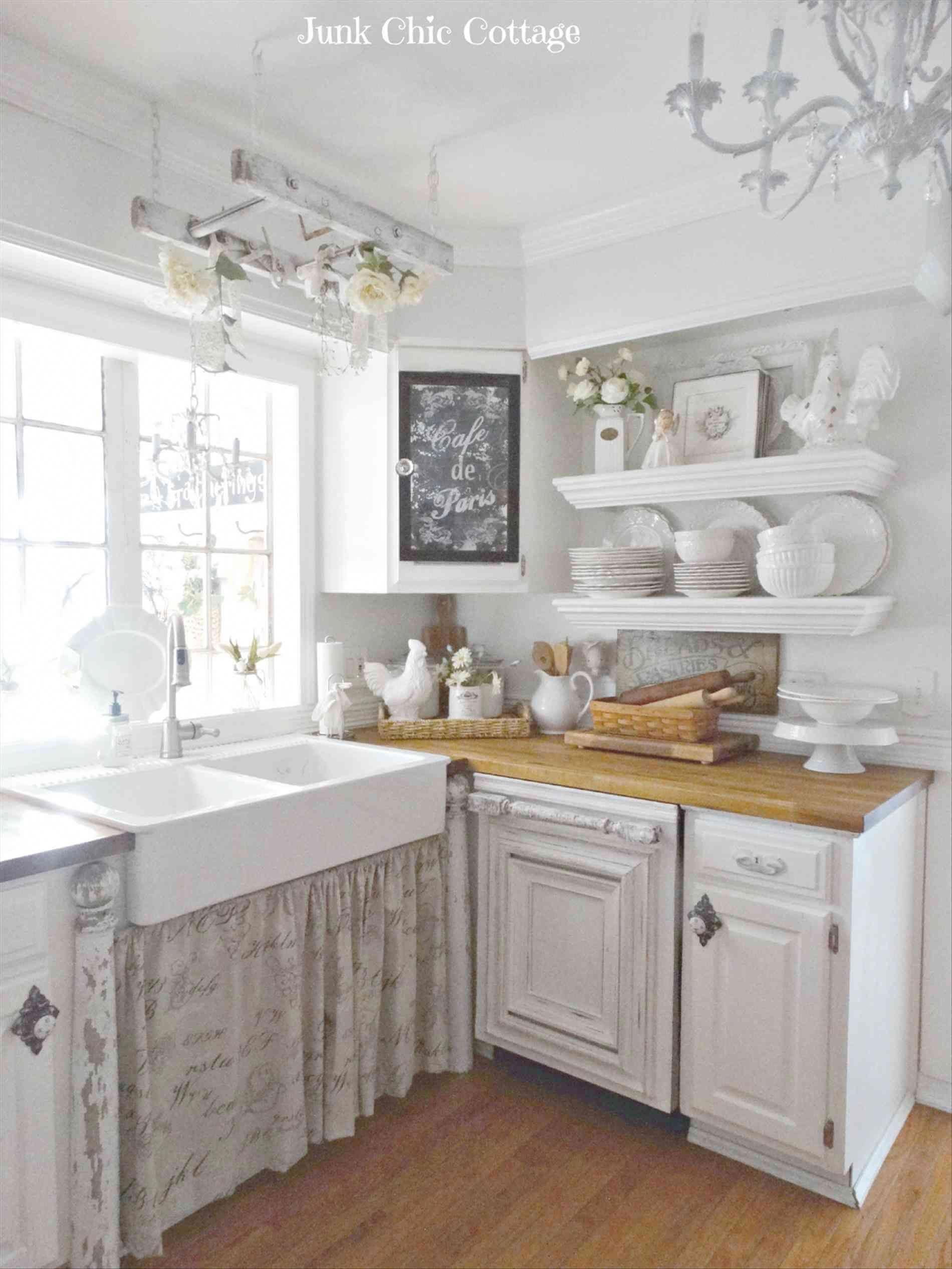 Lavello Cucina Shabby Chic.Tips For Shabby Chic Decor Shabbychicdecor Shabby Chic Bianco