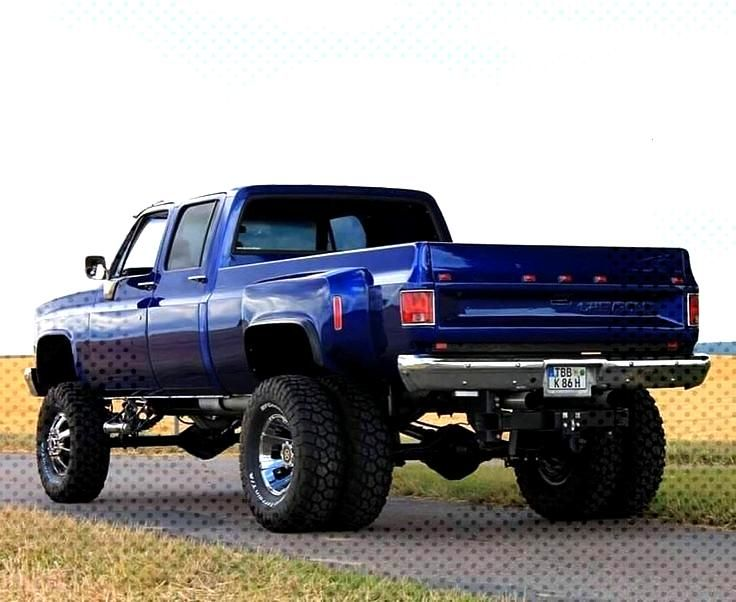 Chevy Trucks lifted Ideas For You Offroad -Chevy Trucks lifted Ideas For You Offroad -Chevy Trucks