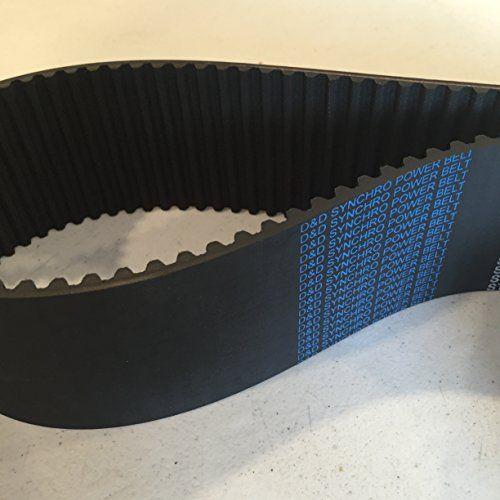 NAPA AUTOMOTIVE 4L830 Replacement Belt