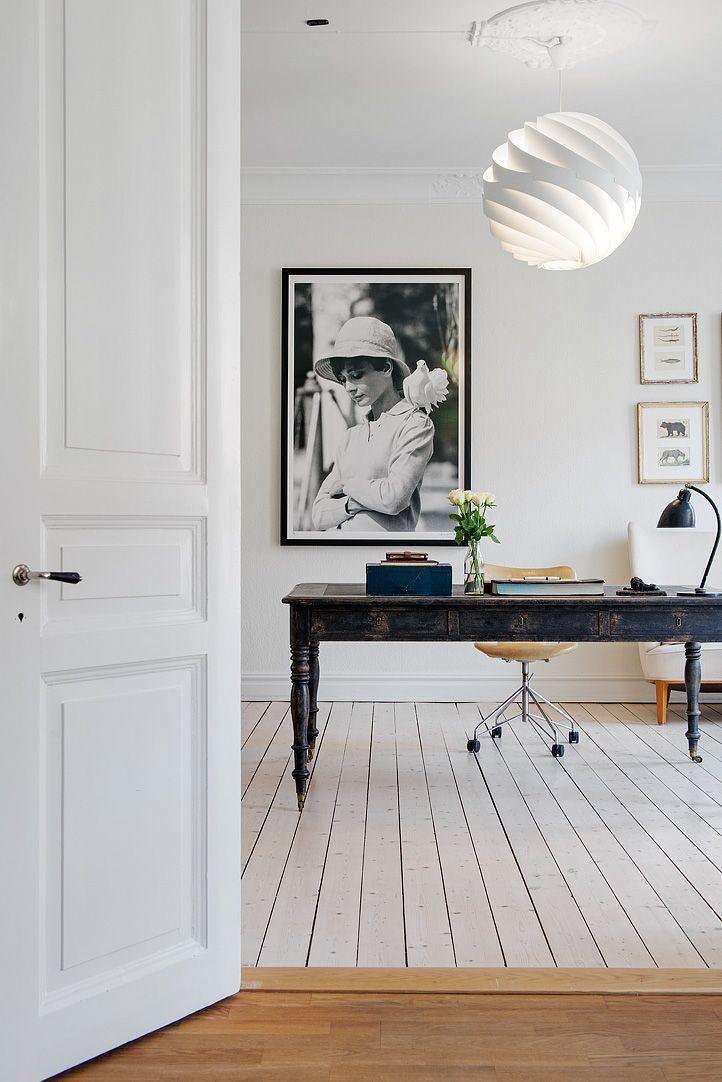 Arbetsrum Archives Room By Sofie | Interiör, Inredning