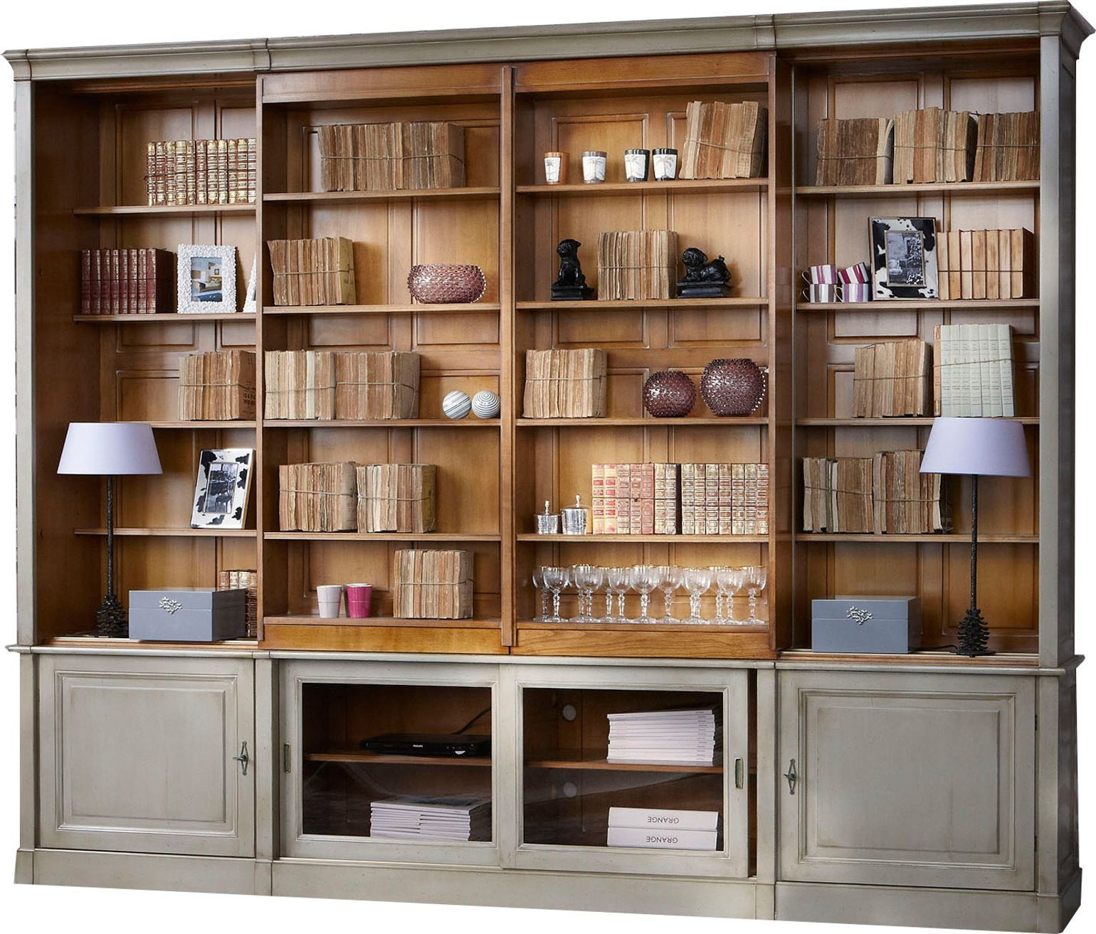 library company gallery bookcases and systems murphy storage wallbed closet sliding wall portland bed custom bookcase beds