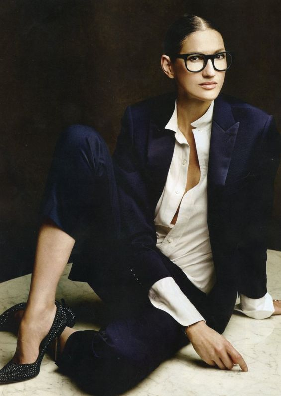 Jenna Lyons.