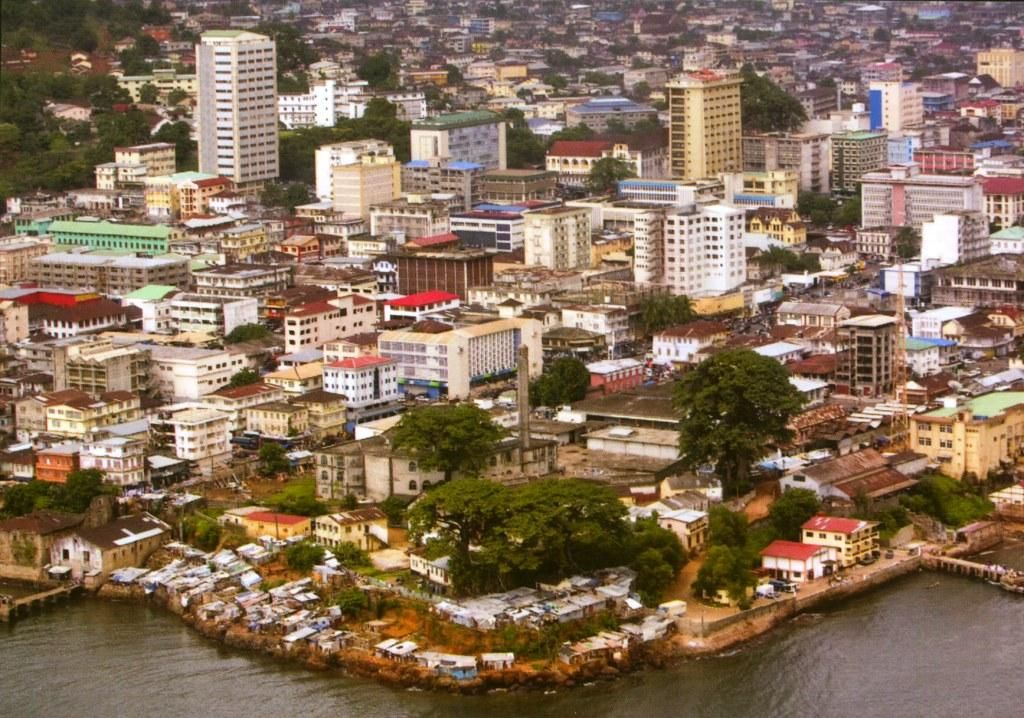 "Image result for image ""freetown"""