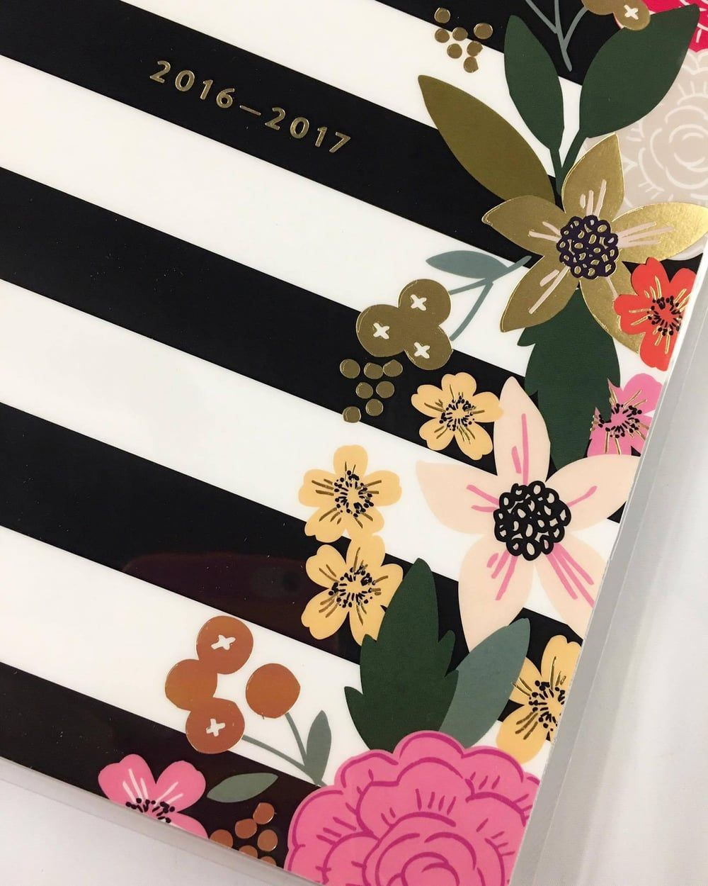 CHA 2016 sneak peaks of new products from The Happy Planner™ line | me & my BIG ideas