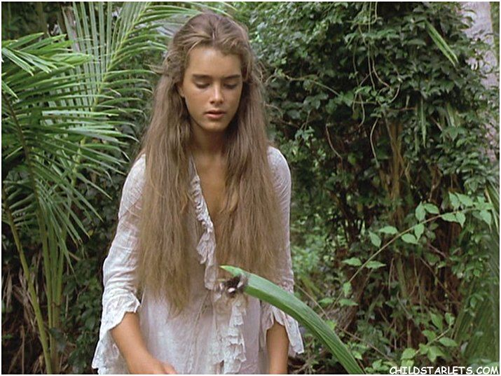 """The Blue Lagoon"" - 1980 (With images) 