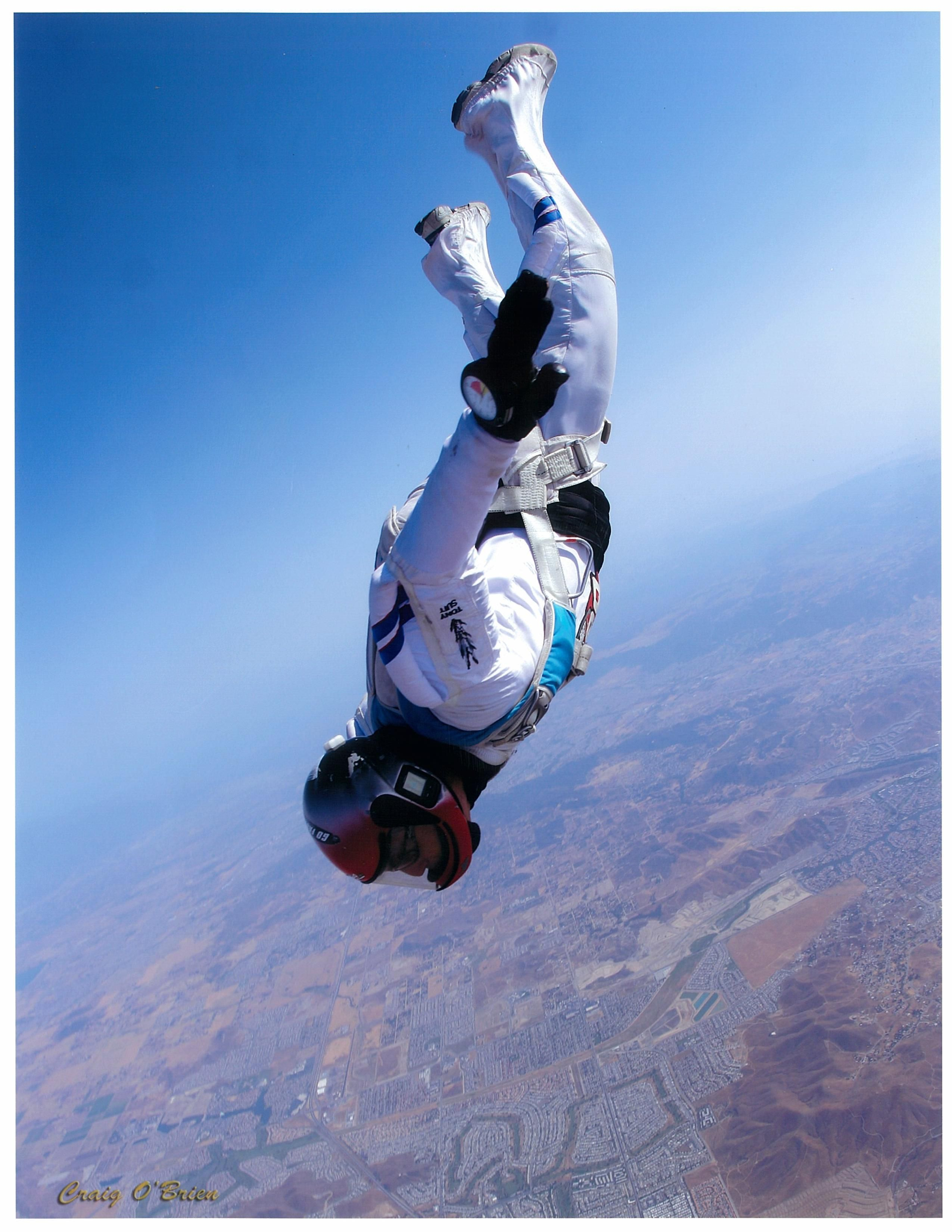 I want to do this before I die ^_^